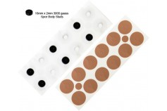 Magnetic Body Stud 6pce Pack (16mm x 2mm)