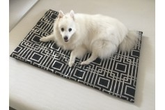 Magnetic Pet Pad with Cotton Cover