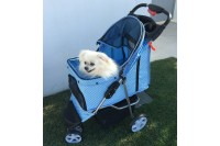 Magnetic Pet Pram