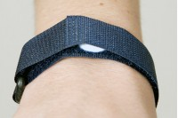 Magnetic Anti-Nausea 2pce Straps