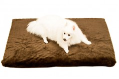 Magnetic Pet Bed 10cm - Faux Fur Vonnel
